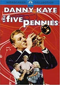 Five Pennies [Import USA Zone 1]