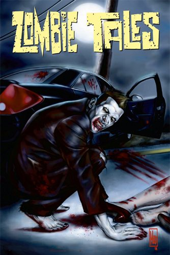 Zombie Tales T04