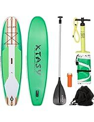 XtasY isup Evolution 335Kit Standup paddleb Tableau