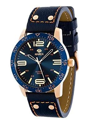 Reloj Marea Hombre B35251/4 Azul
