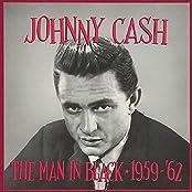 Vol.2, The Man In Black 1959-1962 (5-CD-Box)