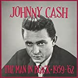 Johnny Cash: Vol.2, The Man In Black 1959-1962 (5-CD-Box) (Audio CD)