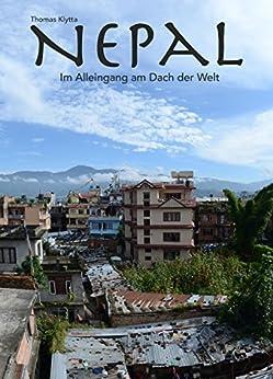 Nepal: Im Alleingang am Dach der Welt