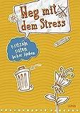 Kritzeln, raten, locker bleiben Weg mit dem Stress