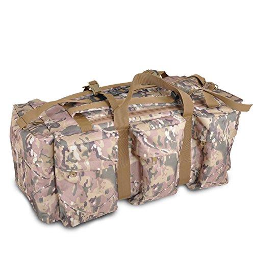Outdoor-große Kapazität Rucksack/ihre wasserdichte Tasche/ Liebhaber One-Shoulder Ranzen E
