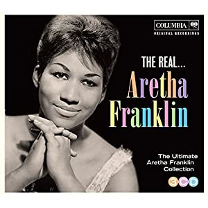 The Real... Aretha Franklin [3 CD]