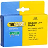 Tacwise140/6 Staples 6MM  (2000)
