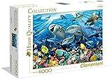 "Clementoni ""Howard Robinson Under Water"" Puzzle (6000-Piece, Multi-Colour)"