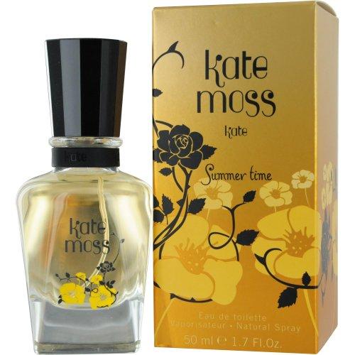 Kate Moss Kate Summer Time Eau De Toilette Spray 50ml/1.7oz - Damen Parfum