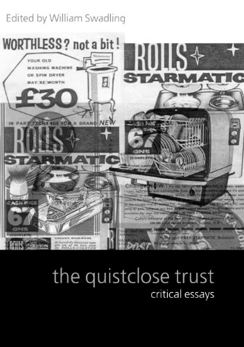what is a quistclose trust