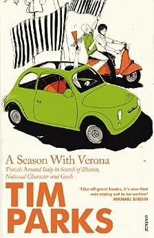 A Season With Verona par [Parks, Tim]