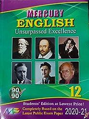 12th Standard Kavimani Mercury English guide 2020-21 edition