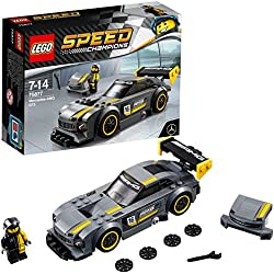 Lego Speed 75877 - Champions Mercedes AMG GT3