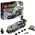 LEGO- Star Wars Ford Fiesta MSport WRC, Multicolore, 75885  LEGO