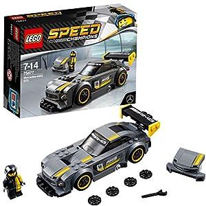LEGO- Speed Champions Bugatti Chiron, Multicolore, 75878  LEGO