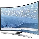 samsung ue49ku6640 49 122cm t l viseur 4k ultra hd cran incurv tv vid o. Black Bedroom Furniture Sets. Home Design Ideas