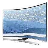 SAMSUNG UE43KU6640, 43' (109cm) Téléviseur 4K Ultra HD écran incurvé