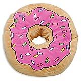 Simpsons 'Kissen The Donut Donut Donut