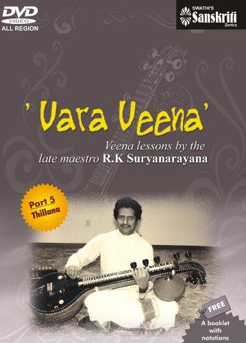 Vara Veena - Part 5: Veena Lessons