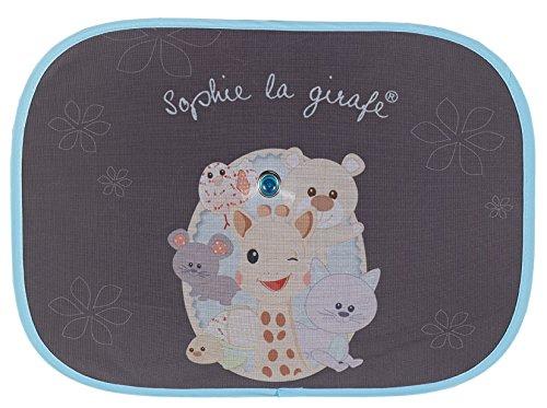 Vulli - Fresh Touch - Sophie la Girafe - Set de 2 Pare-soleil