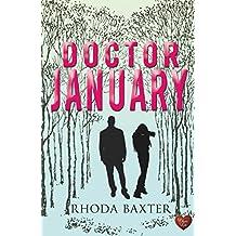 Doctor January (Choc Lit)