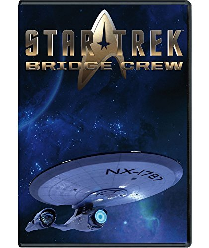 Star Trek Bridge Crew VR - [Oculus Rift]
