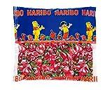 Haribo - Superkirschen - Fruchtgummis- 1 kg
