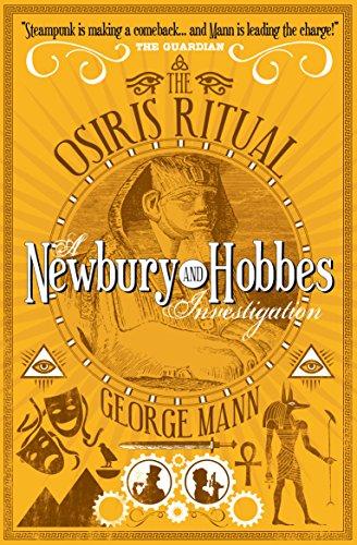The Osiris Ritual: A Newbury & Hobbes Investigation (Newbury & Hobbes 2)