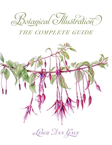 Botanical Illustration: The Complete Guide (English Edition)