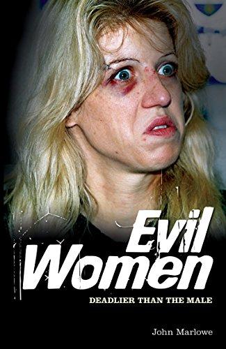 Evil Women Deadlier Than The Male Ebook John Marlowe Amazon