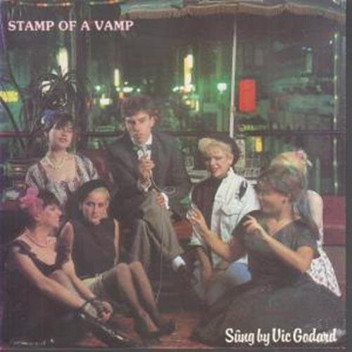 Stamp Club (STAMP OF A VAMP 7 INCH (7