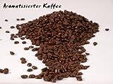 Aromatisierter Kaffee - Eierlikör - 500g - Ganze Bohne