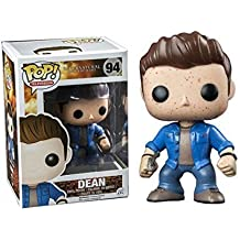 Supernatural Dean Winchesters Bloody Funko Pop by Funko