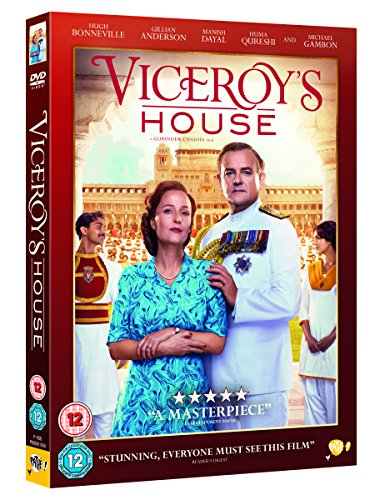Viceroys House [DVD] [2017]