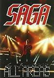 Saga -All Areas-Live In Bonn 2002 [DVD] by Saga