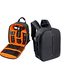 Orange Backpacks  Buy Orange Backpacks online at best prices in ... ef9e52a0c0273