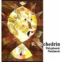 "Polyphonic Notebook, Op. 50 ""25 Polyphonic Preludes"" (Arr. A. Chulovsky for Organ)"