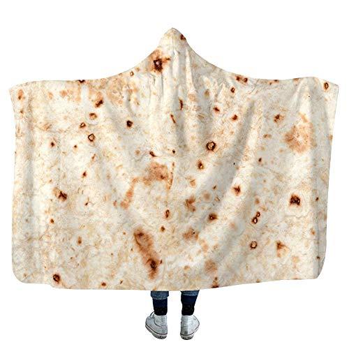 Dough.Q Kebab,Runde Decke Im Die Türkei Stil Plüsch Mikrofaser Für Party Flugzeuge Strände Outdoor Camping (Plüsch Die Türkei)