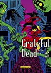 Grateful Dead Edition simple Tome 2