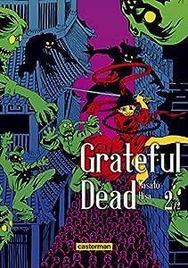 Grateful Dead Edition simple Tome 2