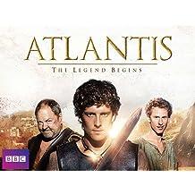 Atlantis, Staffel 1 [dt./OV]