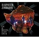 Zimbabwe: Live at Madison Square Garden (W/Dvd)