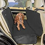 A2S Protection Hammock Pet Seat Cover & Cargo Cover Waterproof  The most essential car accessory for pet owner drivers. A2S Protection Hammock Pet Seat Cover & Cargo Cover Waterproof is especially designed for absolute endurance and, thus, co...