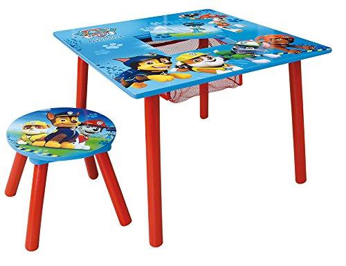 De D'enfant Table Chambre Ma Chevet 54LAjR