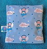 Kleines Schlafkissen Lavendel für Kinder, Kindergarten, Gute Nacht Kinder, handmade Deutschland, Kinder, Spielzeug, Geschenk, Weihnachtsgeschenk, Baby