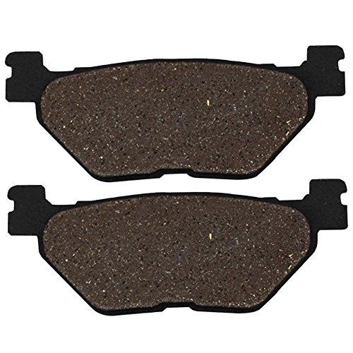Cyleto pastiglie freno posteriore per Yamaha TDM900TDM 900200220032004200520062007200820092010201120122013