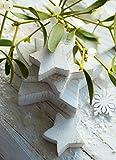 Nouvelles Images 160.003385.01 Carte de Vœux Blanc