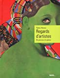 """Afficher """"Regards d'artistes"""""""