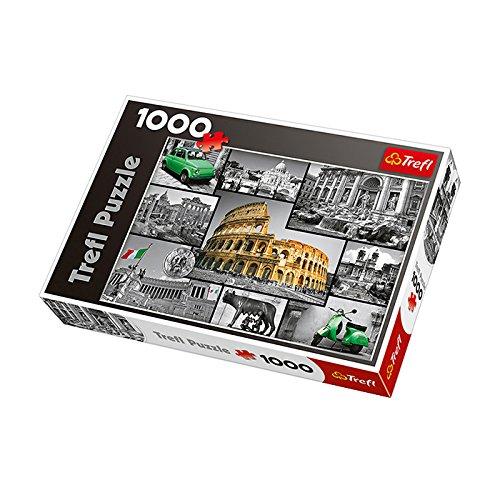 Trefl Puzzle Rom - 1000 Teile