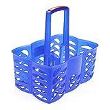 Gies 15501 Haushaltsware, Plastik, blau, 30.5 x 21 x 31 cm